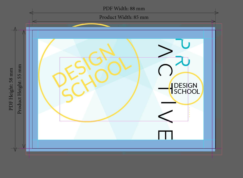 Designing Business Cards