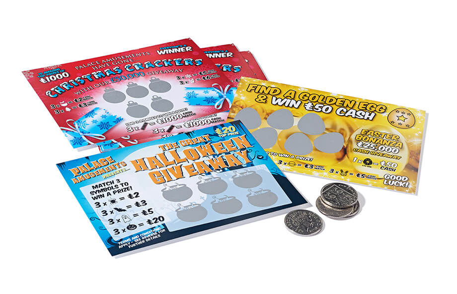Thinking of running national holiday inspired scratch card campaigns?
