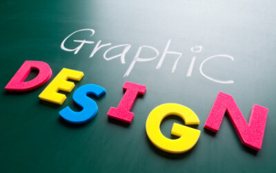 5 reasons you shouldn't try and do your own graphic design