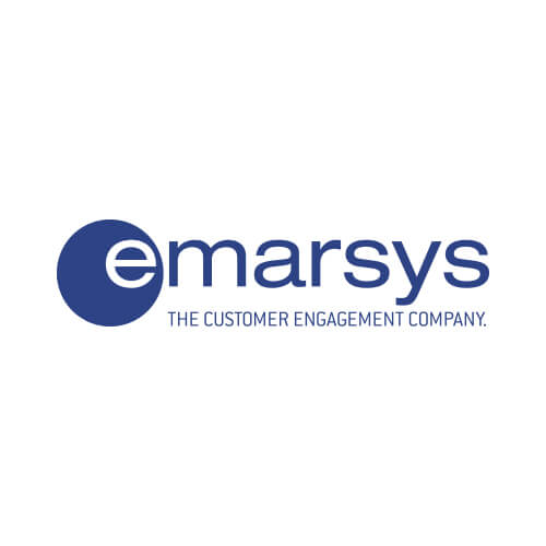 Proactive Marketing services for Emarsys