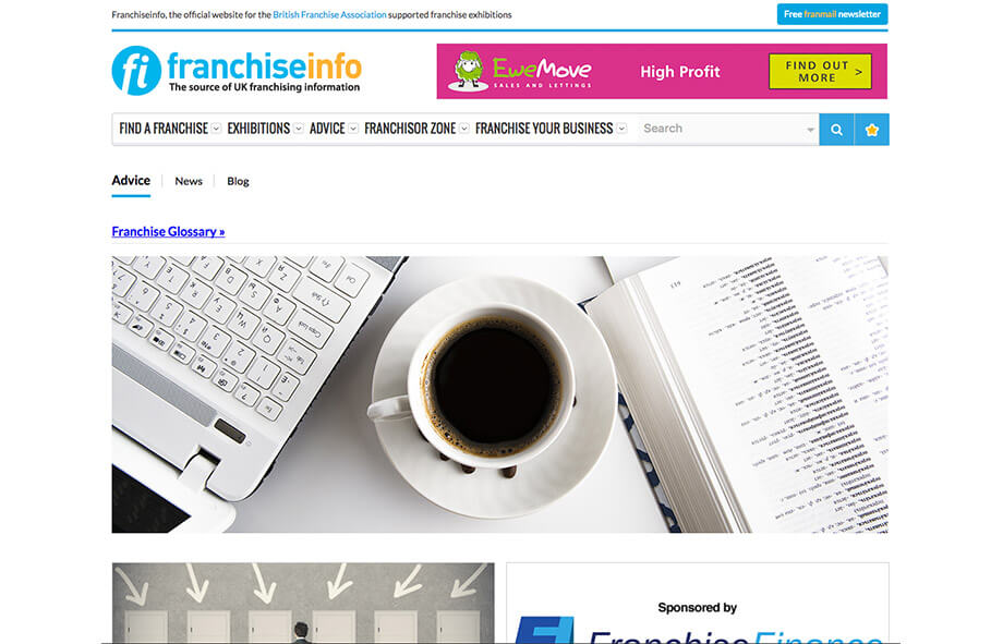 Franchise Marketing Blogs Franchise Info