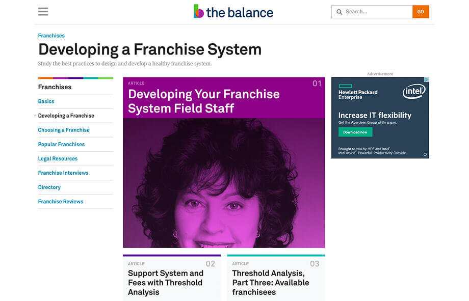 Franchise Marketing Blogs All Business