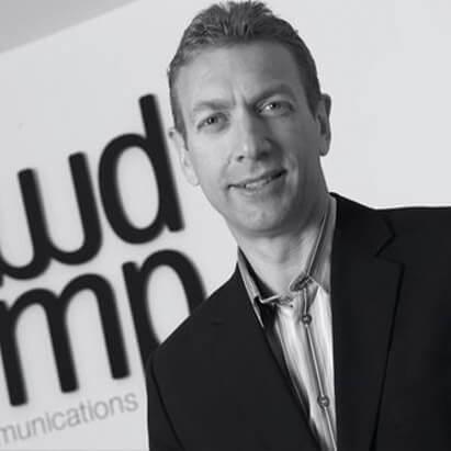 Direct Marketing Experts Gavin Wheeler