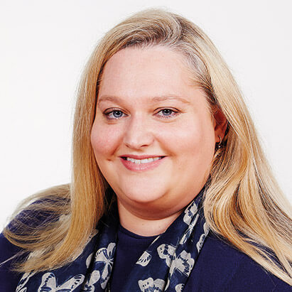 Franchise Business Experts Celia Delaney