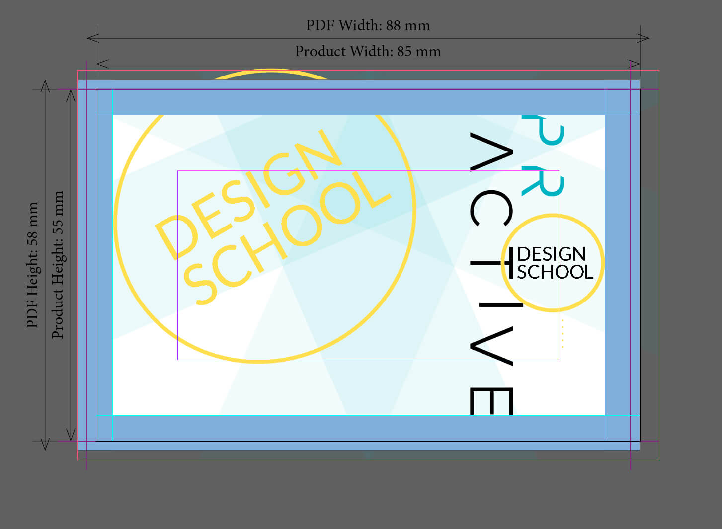 Designing Business Cards