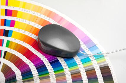 choosing graphic designers