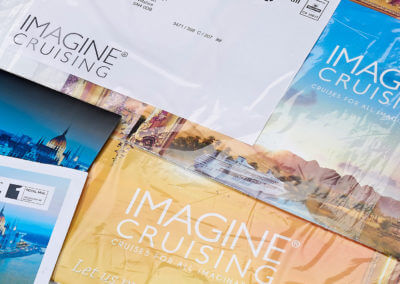 Direct mail printing projects produce outstanding results