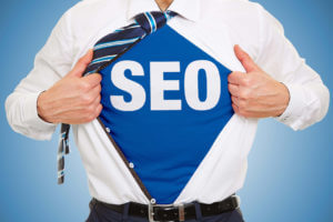 increase website conversion with SEO