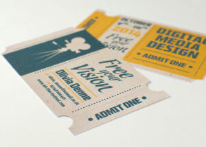 6 Bold Practical Business Card Ideas To Win You New Business