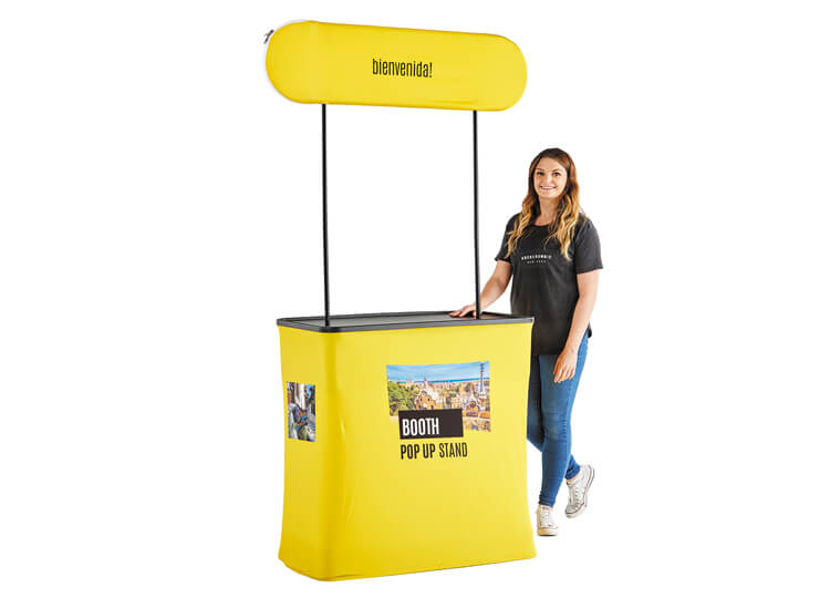 Fabric Exhibition Stand Up Comedy : Lightweight display stands printed in amazing hd colour