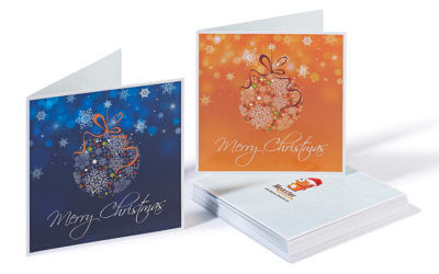 Christmas Printing – get the best results for your festive campaign.