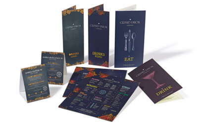 7 simple restaurant menu design tips to whet your appetite