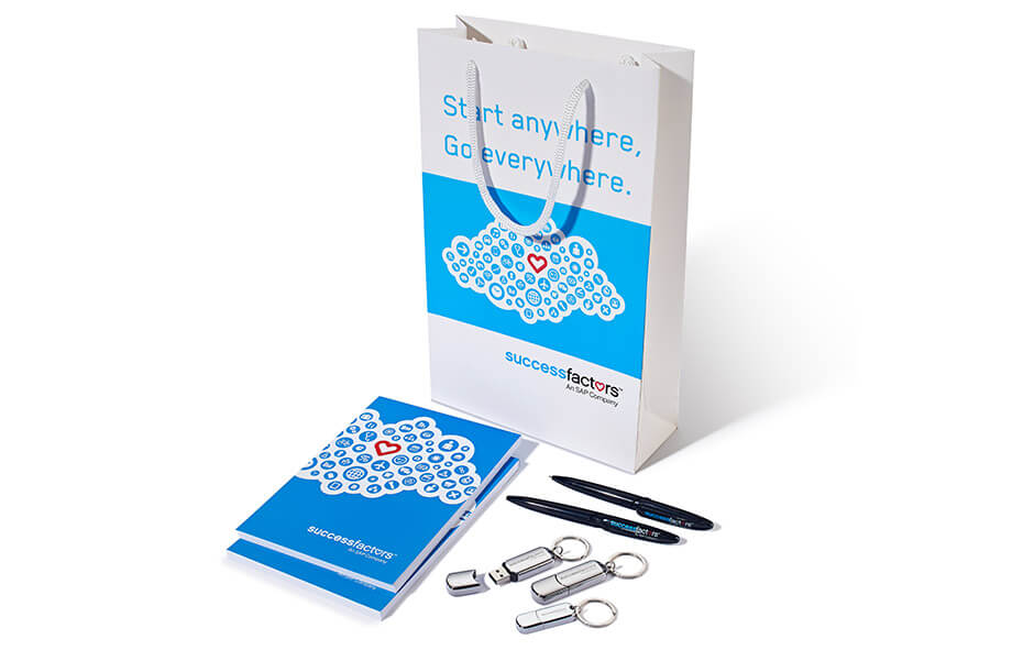 How to boost your business with branded promotional products