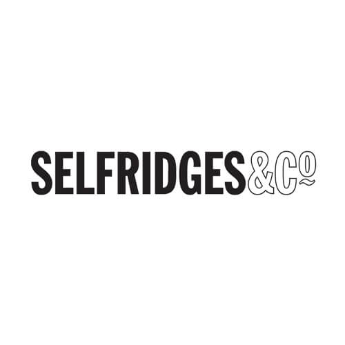 Proactive Marketing services for Selfridges