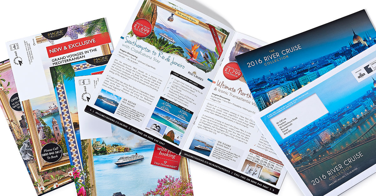 Pinning Your Direct Mail Ideas Down Nailing The Brief