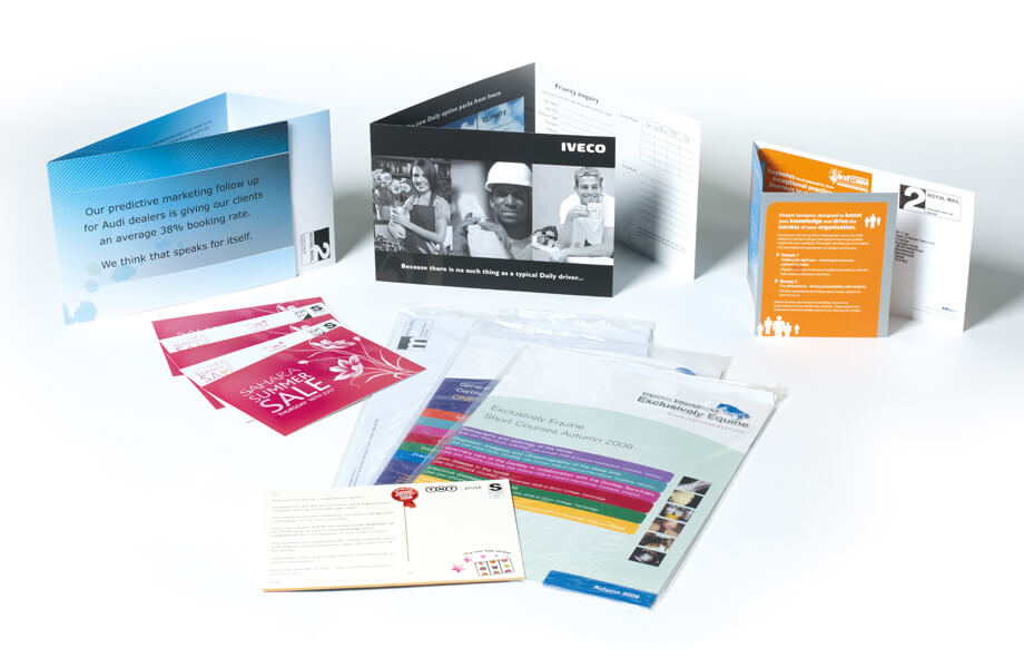 Direct mail advertising – the top 5 reasons to start a campaign