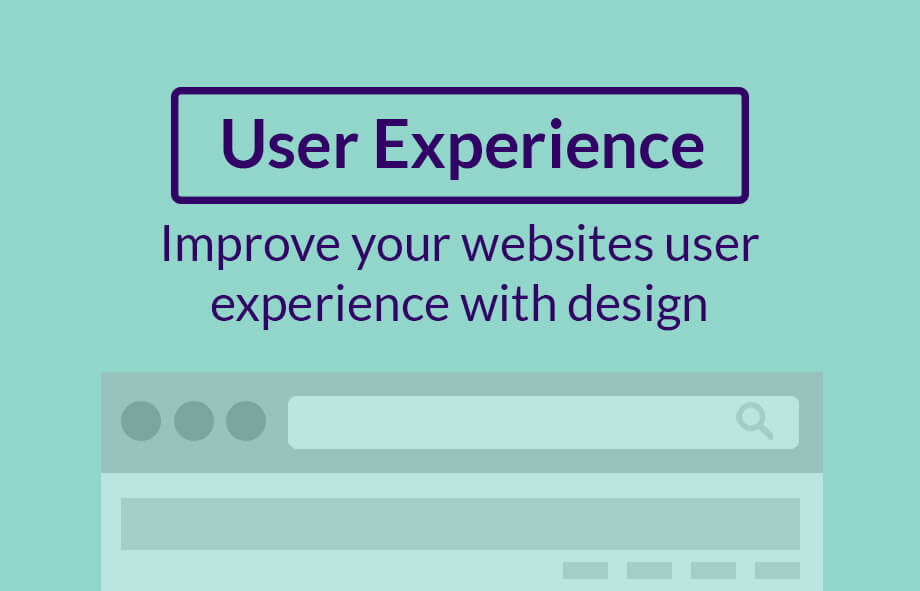 How to improve your site's user experience with design